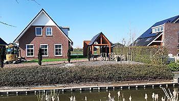 blauwestad - Kamperman Grondwerk Groningen Scheemda