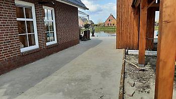 blauwestad Kamperman Grondwerk Groningen Scheemda